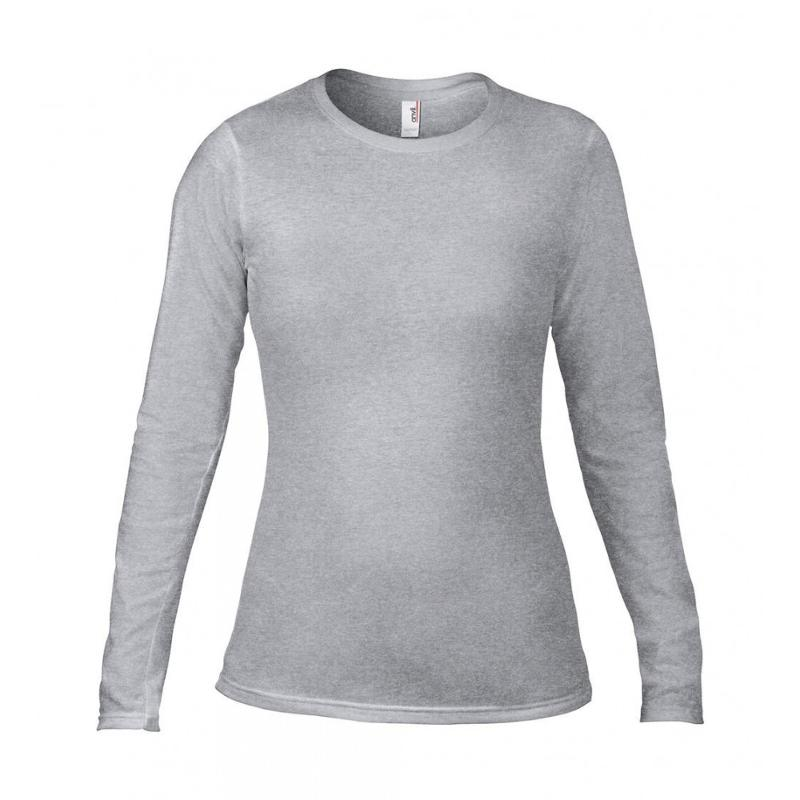 Tee-shirt femme LS - Manches longues