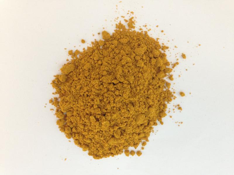 Curry, ostindisch 1Kg Beutel - null