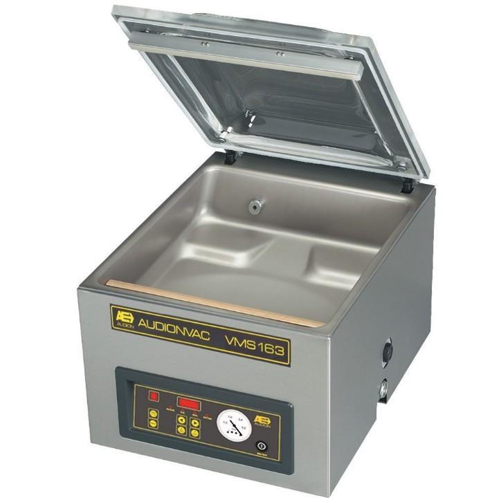 Audionvac VMS 163 - Vacuum Chamber Machine