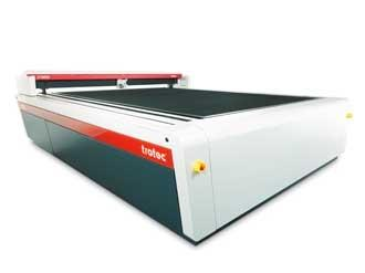SP Laser Cutter