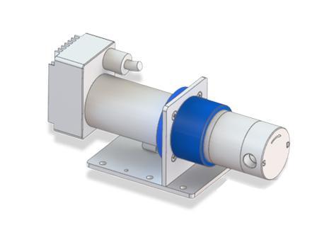 Supplementary Modules Heat insulation module - null