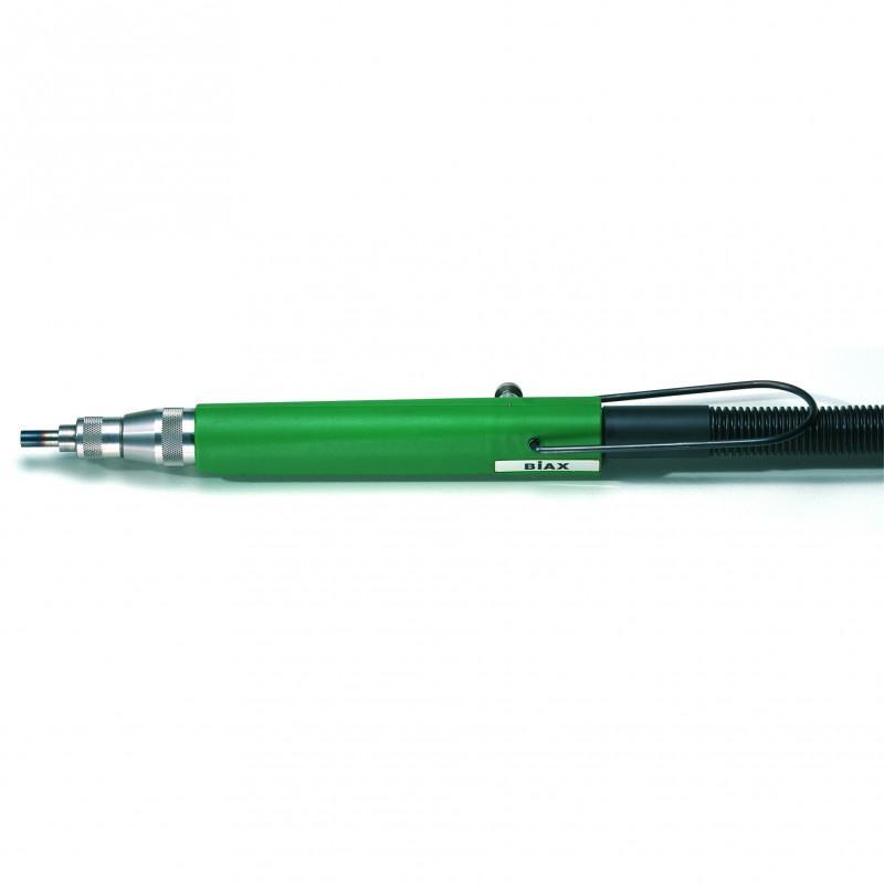 Straight pneumatic screwdriver - GAA 313 - Straight pneumatic screwdriver - GAA 313