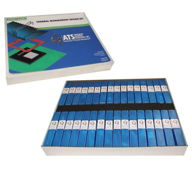 KIT THERMAL MANAGEMENT DESIGN - Advanced Thermal Solutions Inc. ATS-TMDK-96