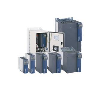 Dedrive Compact STO series - Elevada capacidad de sobrecarga – facilidad de manejo