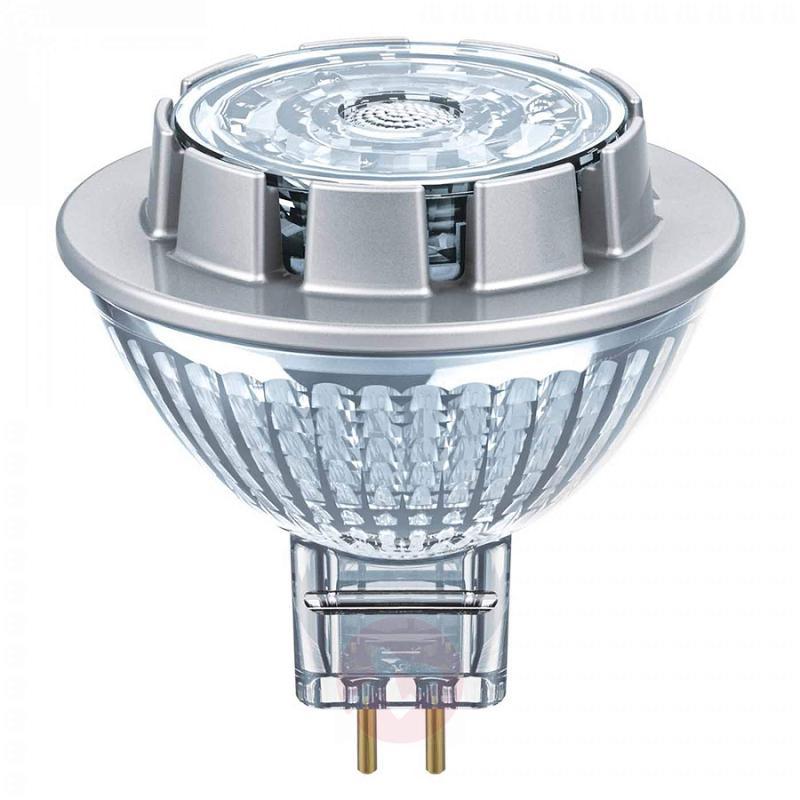 GU5.3 7.8 W 827 LED reflector bulb Superstar 36° - light-bulbs