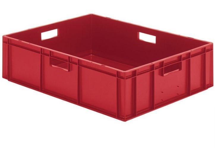 Stapelbehälter: Juist 210 2 - Stapelbehälter: Juist 210 2, 800 x 600 x 210 mm