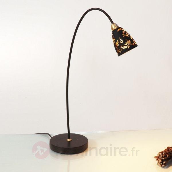 Magnifique lampe à poser Alice - Lampes de chevet