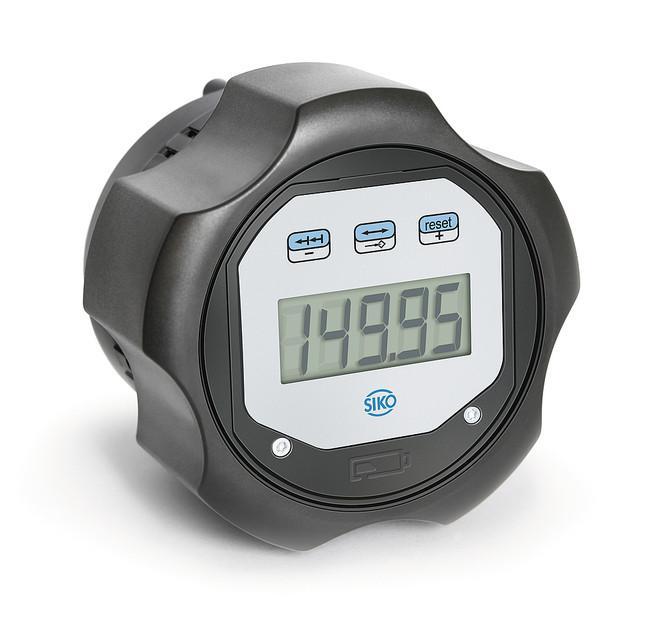 Control knobs - Electronic control knob DKE01