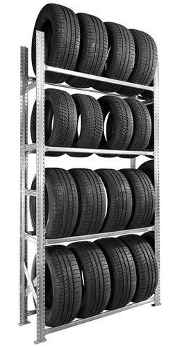 Rack à pneus Isy3