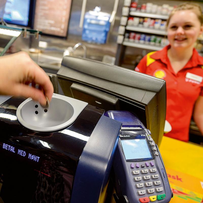SafePay Basic - Gesloten Geldbeheer