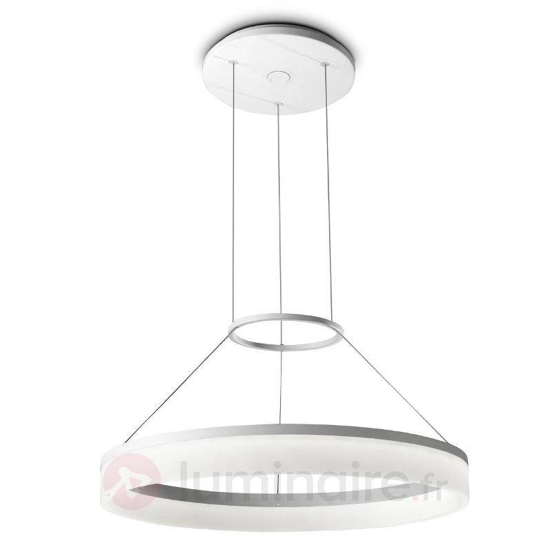 Suspension moderne LED CIRC - Suspensions LED
