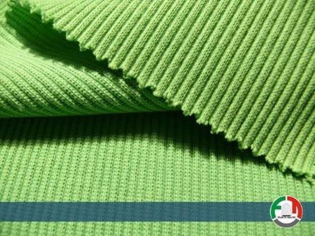 Cotton Cardigan Fabric - 30/2 Combed Cotton Cardigan