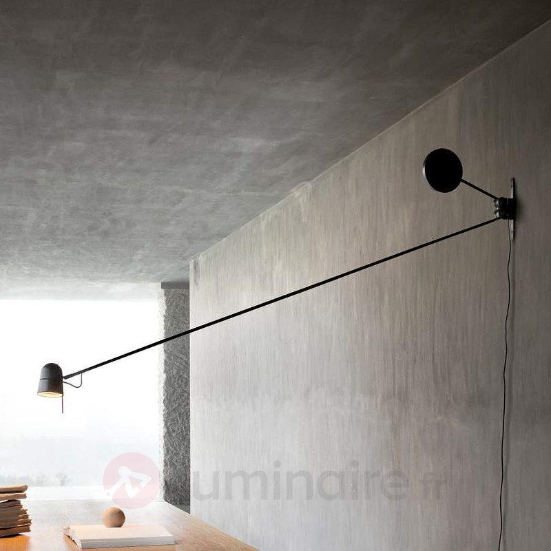Applique LED extravagante Counterbalance - Appliques design