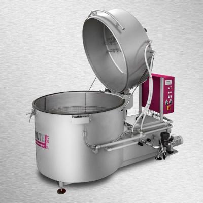 Toplader Teilereinigungsanlage Clean-o-mat SP-2T - Toplader - Reinigungsanlage zur automatischen, industriellen Teilereinigung