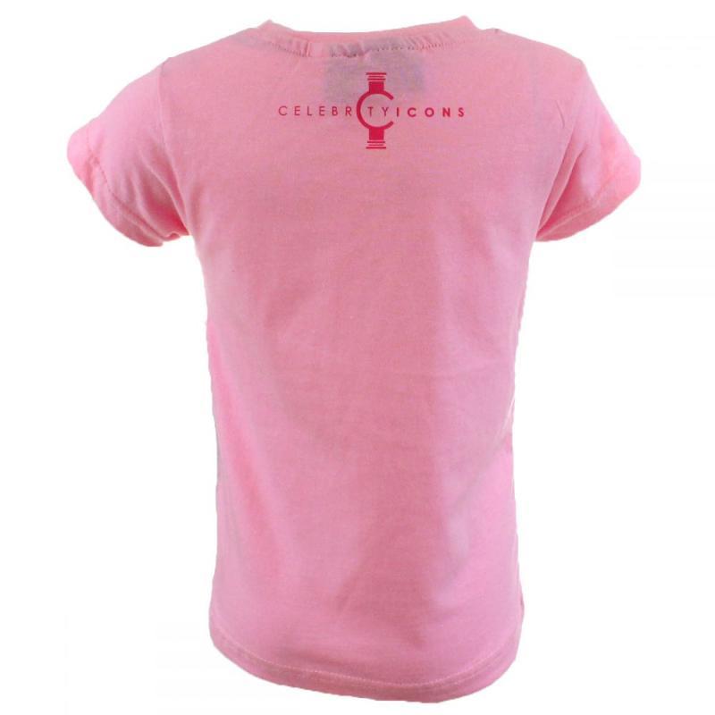 10x T-shirts manches courtes Music Star BYC du 4 au 12 ans - T-shirt et polo manches courtes