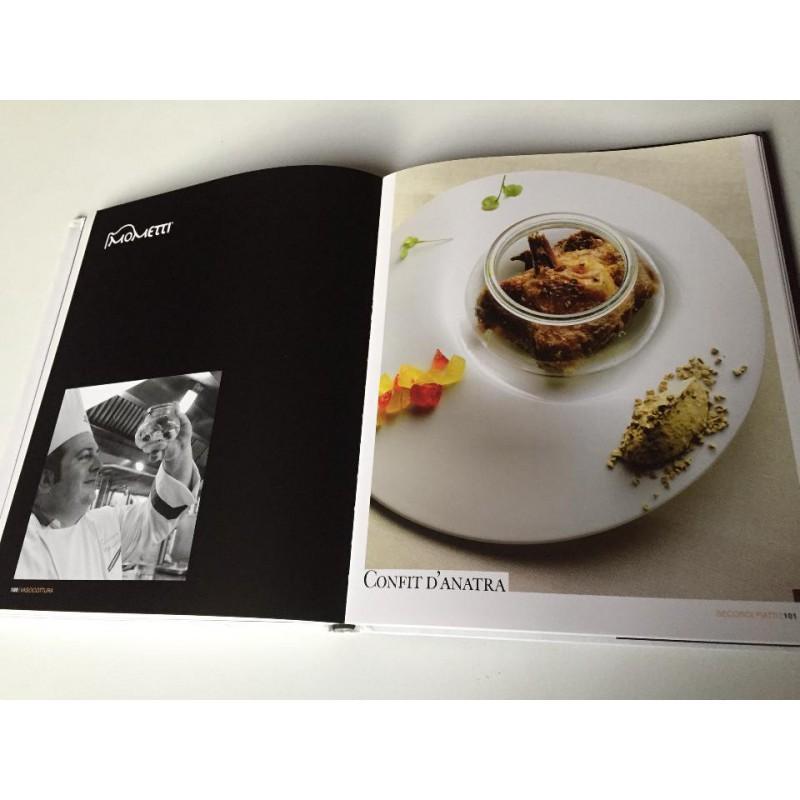 """The Book (in Italian) of Cristian Mometti """"Vasocottura"""" - MCM DECO"""