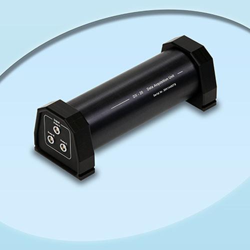Nanovoltmeter - DX 005 / 020 - Speziell für einen großen Dynamikbereich und hohe Stabilität entwickelt