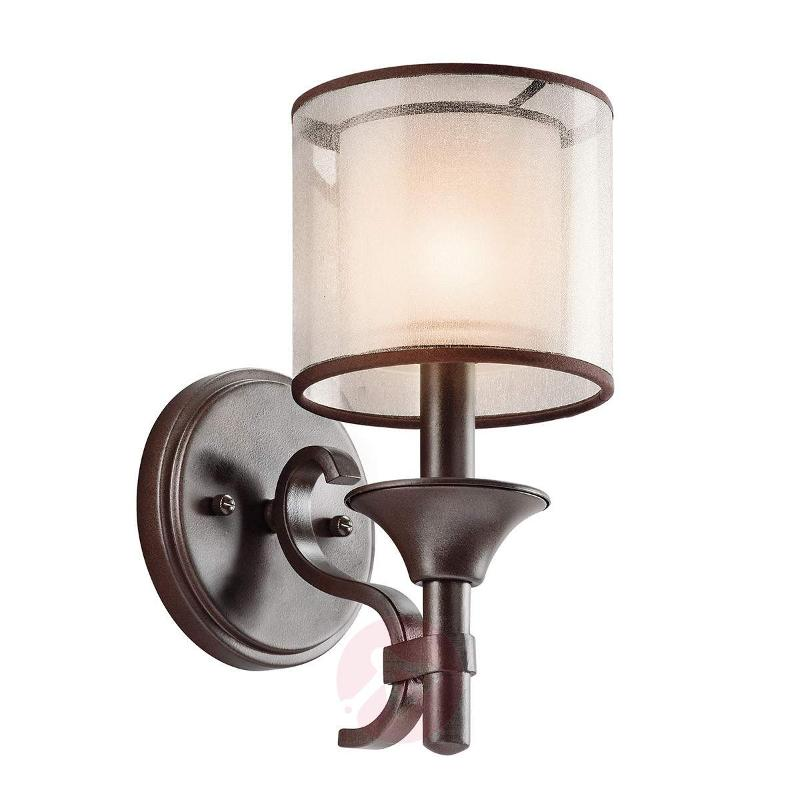 Attractively-designed wall light Lacey - Wall Lights