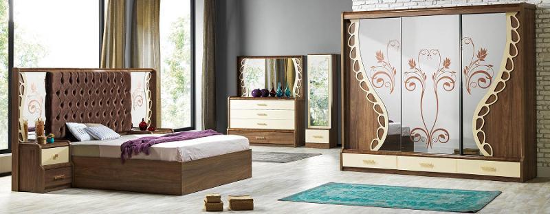 Armada - Bedroom Sets