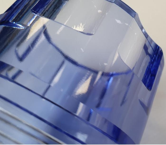 PC Zelux GS - Polycarbonaat staven voor medische toepassingen en gamma sterilisatie