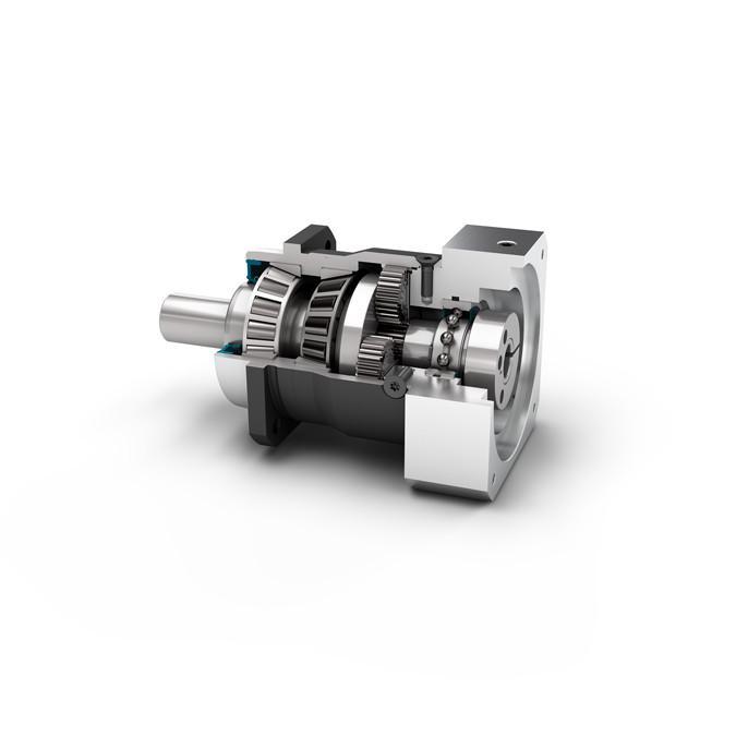 PLHE - Reductor planetario Economy - IP65