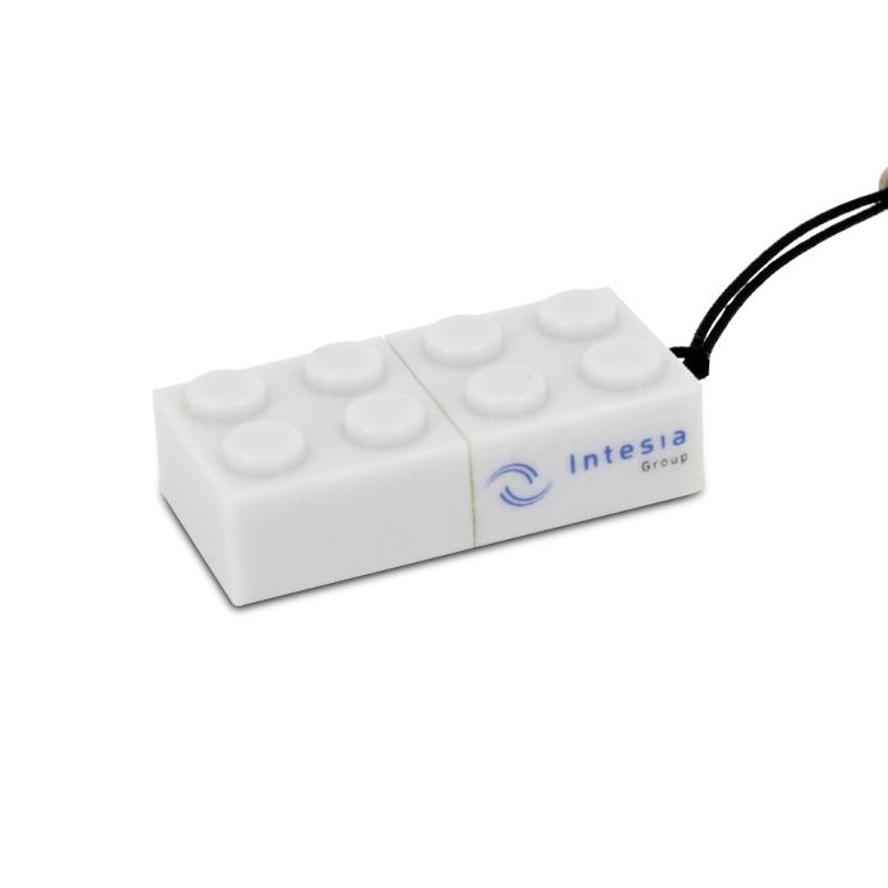 Cle USB Brique 16 Go