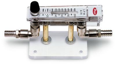 Luftmengenmeßer - Hilfsgeräte