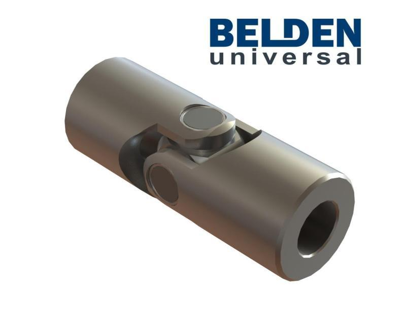 BELDEN DIN 808 Needle Bearing Single Universal Joints