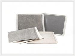 Melamine foils - Trays