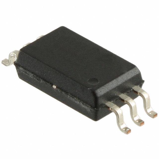 DGTL ISO 5KV 1CH GEN PURP 6DIPGW - Silicon Labs SI8710AD-B-IS