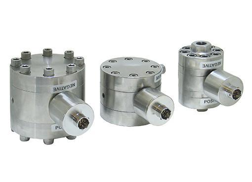 Transductor de presión diferencial - 831x series - Transductor de presión diferencial - 831x series