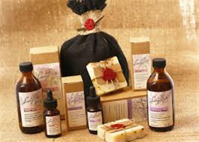 Luxy Bio Rose & Lavander Water,Oil