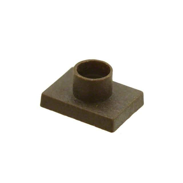 WASHER SHOULDER POLY SULFIDE - Aavid Thermalloy 7721-10PPSG