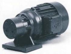 Motorpompen horizontaal - null