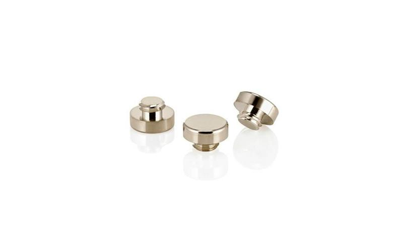 Precious Metal Components - null