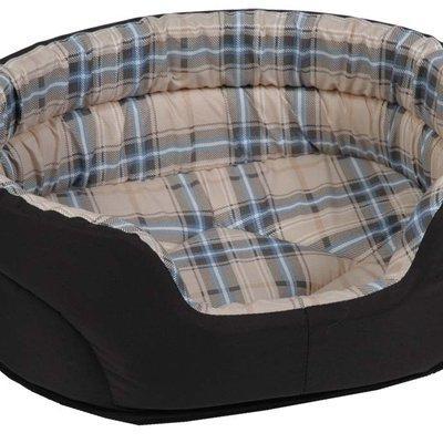 Basket tartan for Pets