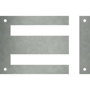 Lamierini monofase Serie LS EI - Trasformatori