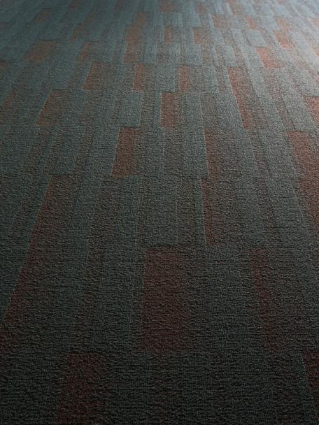 Field 700 - Wall-to-wall Carpet - Fascinating refinement.