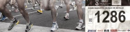 Consejos para correr una maratón - 5 Consejos para correr la maratón de Sevilla 2019