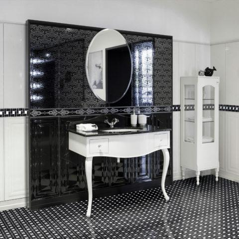Ideamarmo Square Collection - Marble mosaic