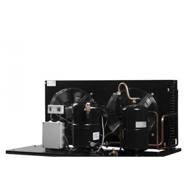 Verflüssigungssatz BRISTOL, APTXN-23 GL - Kälte Verflüssigungssätze