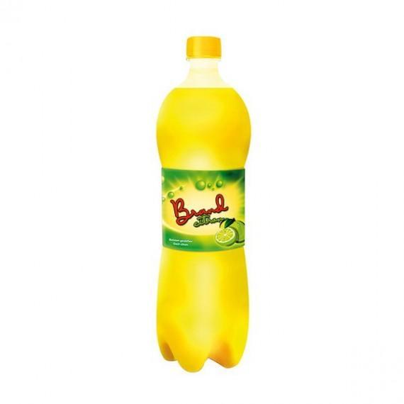 Boisson Gazeuse Citron - Boissons Gazeuses