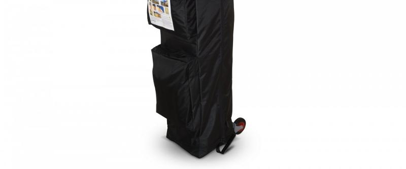 Housse de transport Premium pour tente pliante - Accessoires pour tentes pliantes proSZC et proSZP