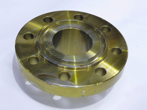 Flanges - Fittings