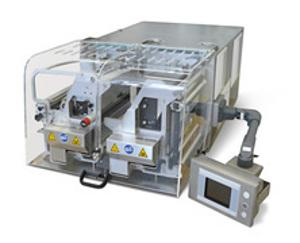 Plexiglas®-Maschinenschutzhauben