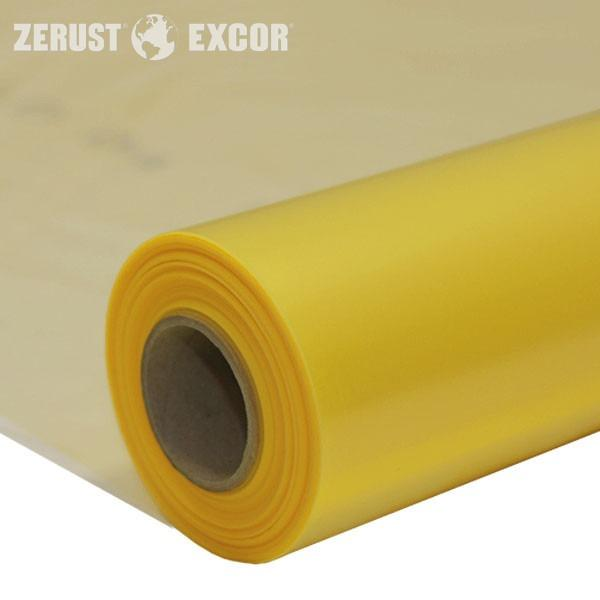 Película S VALENO - Película resistente ao rasgamento com protecção anticorrosiva