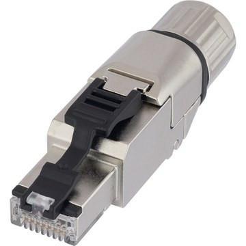 Industrial Ethernet Connector RJ45 - RJ45 Connector for the Ethernet Technology