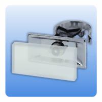 Universalhalter 100 x 50 mm - null