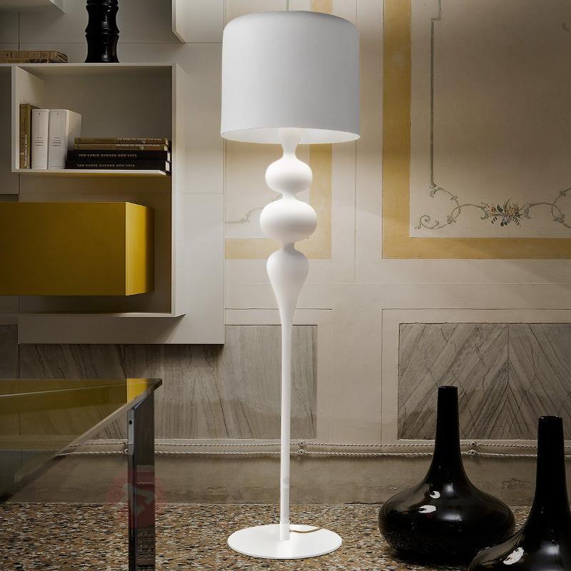 Lampadaire Eva STL3 et 1 - Lampadaires design