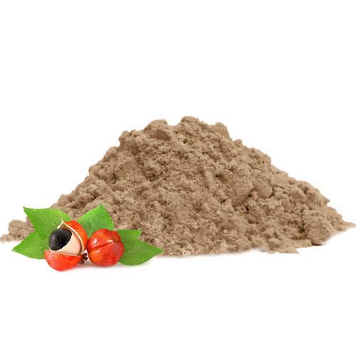 Guarana Soluble Powder - Guarana Soluble Dry Extract